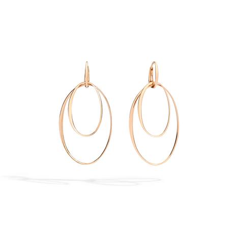 POMELLATO Earrings Gold o.b803 E f
