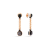 POMELLATO Earrings Nudo O.B905 E f