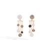 POMELLATO Sabbia Chandelier Earrings  O.B905 E f