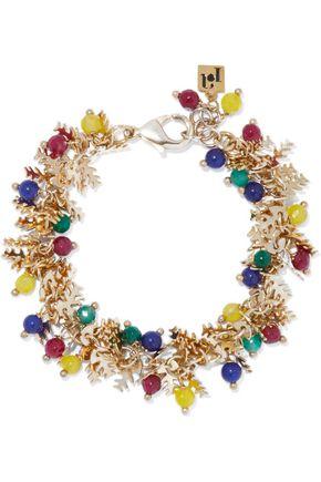 ROSANTICA Corvara gold-tone quartz bracelet