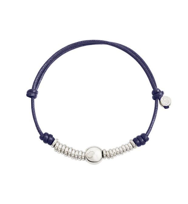 DODO Bracelet E Rainbow cord bracelet  f