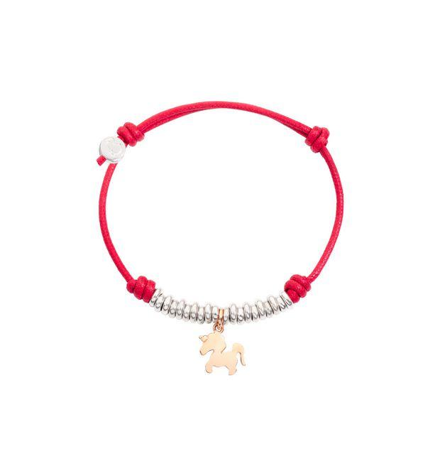DODO Bracelet E Bracelet with beads and angelfish  f