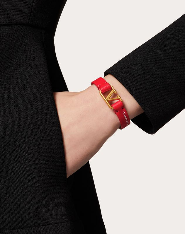 VALENTINO GARAVANI LOVE LAB Bracelet