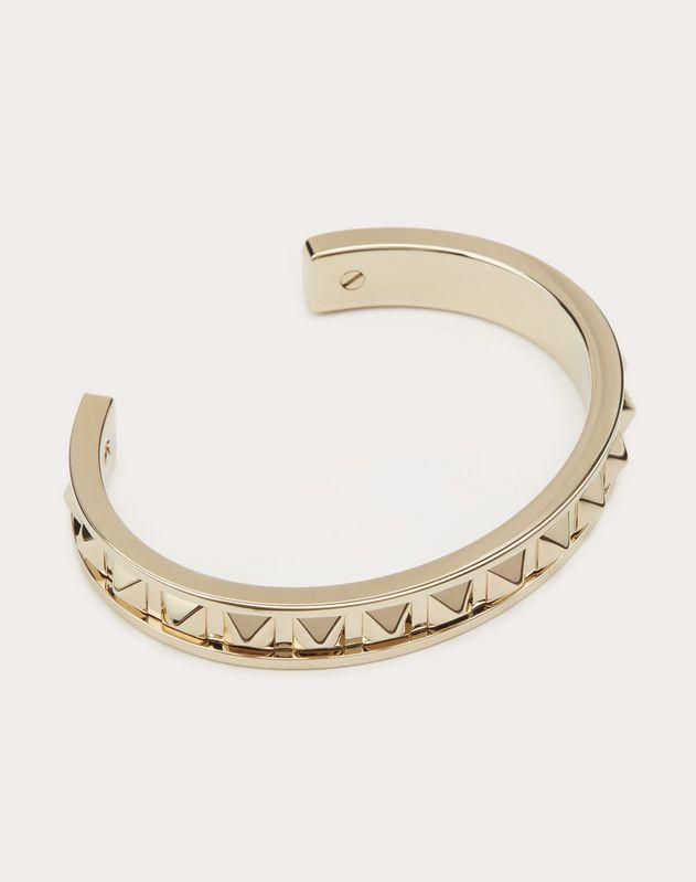 Rockstud Metal Bracelet