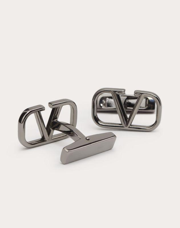 Gemelli VLOGO in metallo