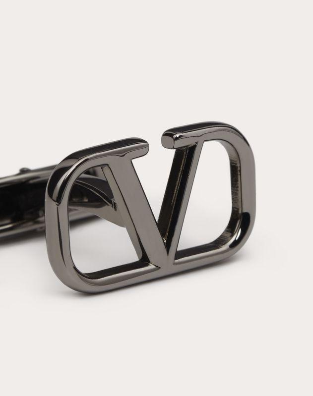 Metal VLOGO Cufflinks