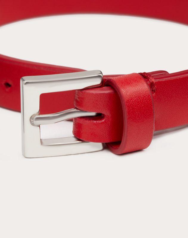 Кожаный браслет VLTN