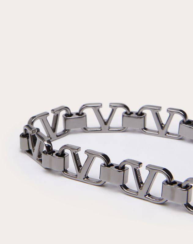 VLOGO metal bracelet