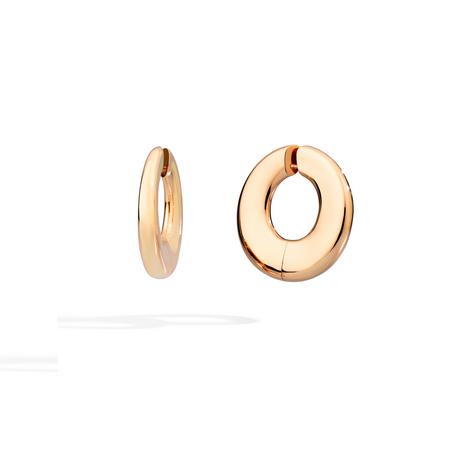 POMELLATO Iconica 环形耳环  O.B906 E f