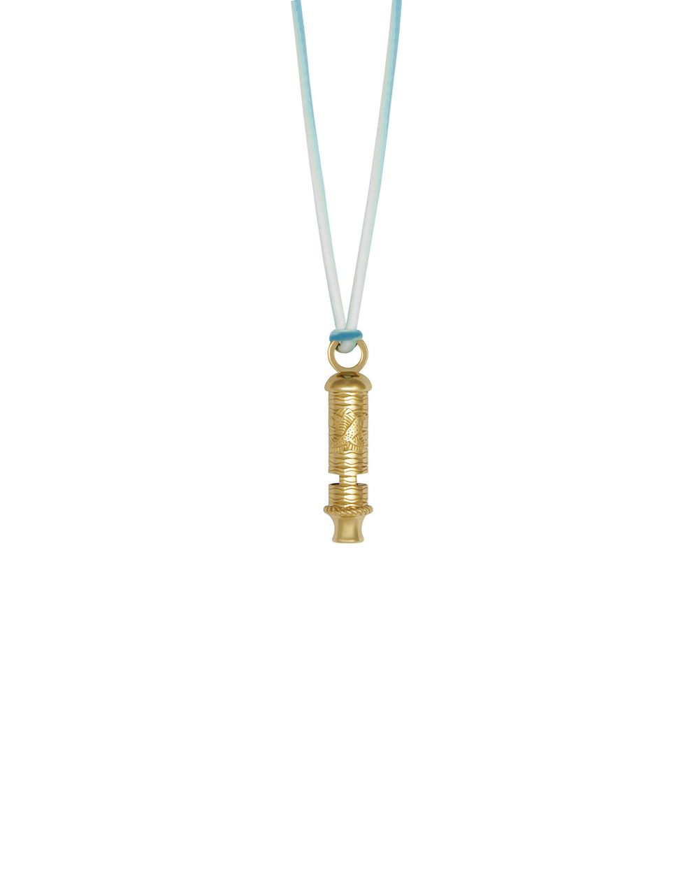 WHISTLE NECKLACE - Lanvin