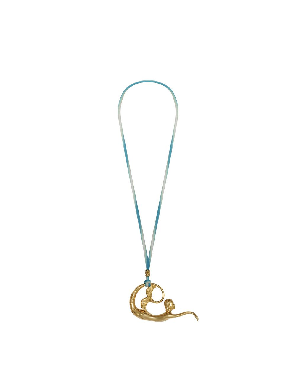 MERMAID NECKLACE - Lanvin