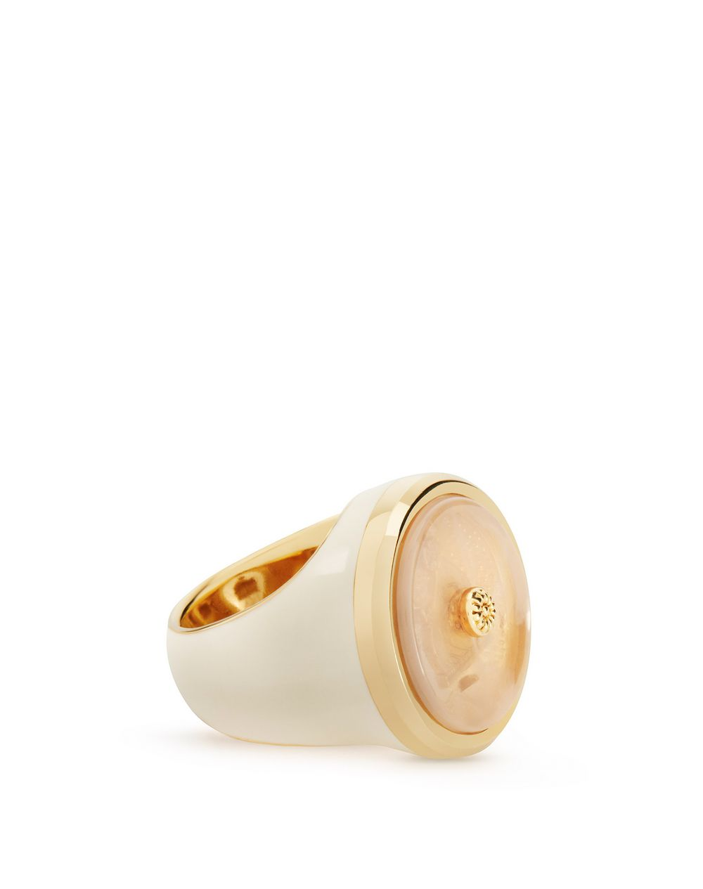 MOTHER AND CHILD RING  - Lanvin