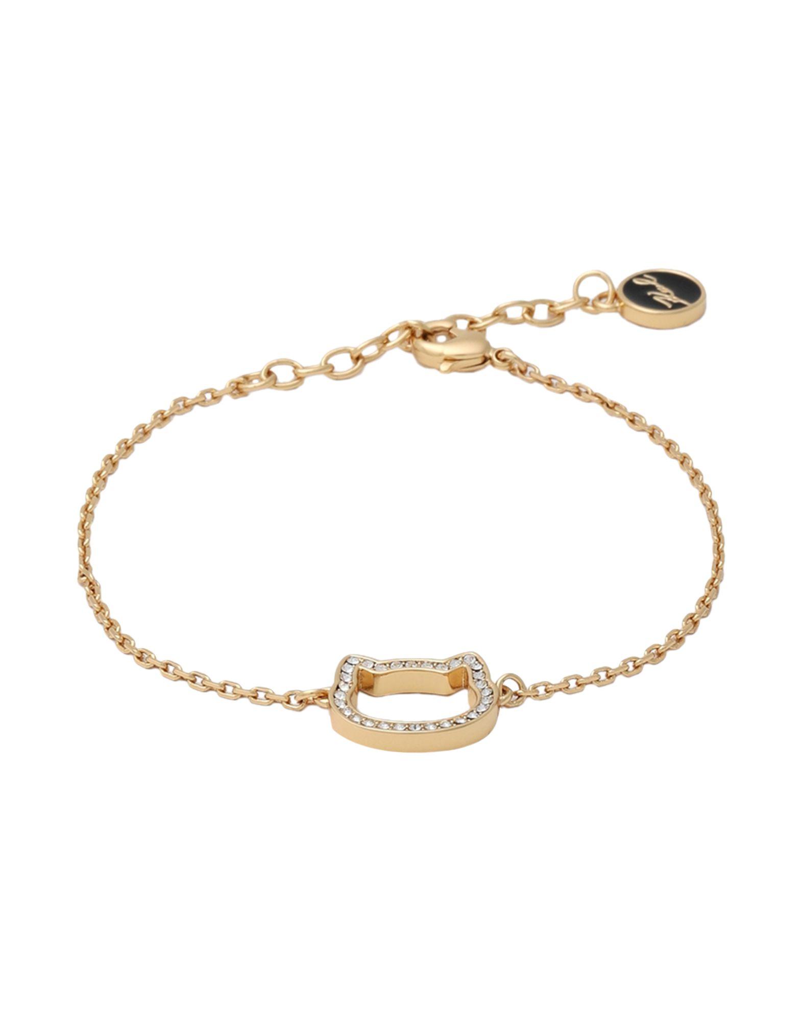 KARL LAGERFELD Bracelets - Item 50237814