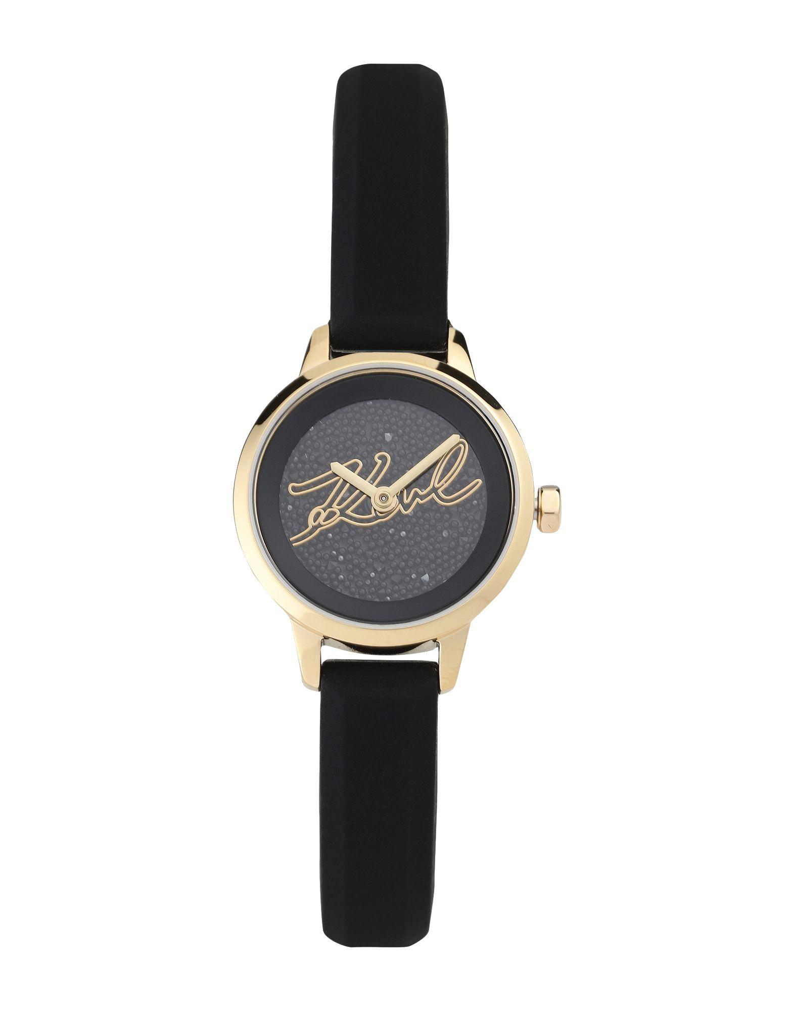 KARL LAGERFELD Wrist watches - Item 50237929