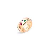 POMELLATO A.B901 E Classic Iconica Color Ring f