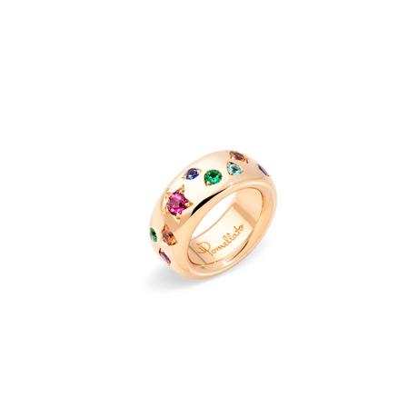 POMELLATO Classic Iconica Color Ring A.B901 E f