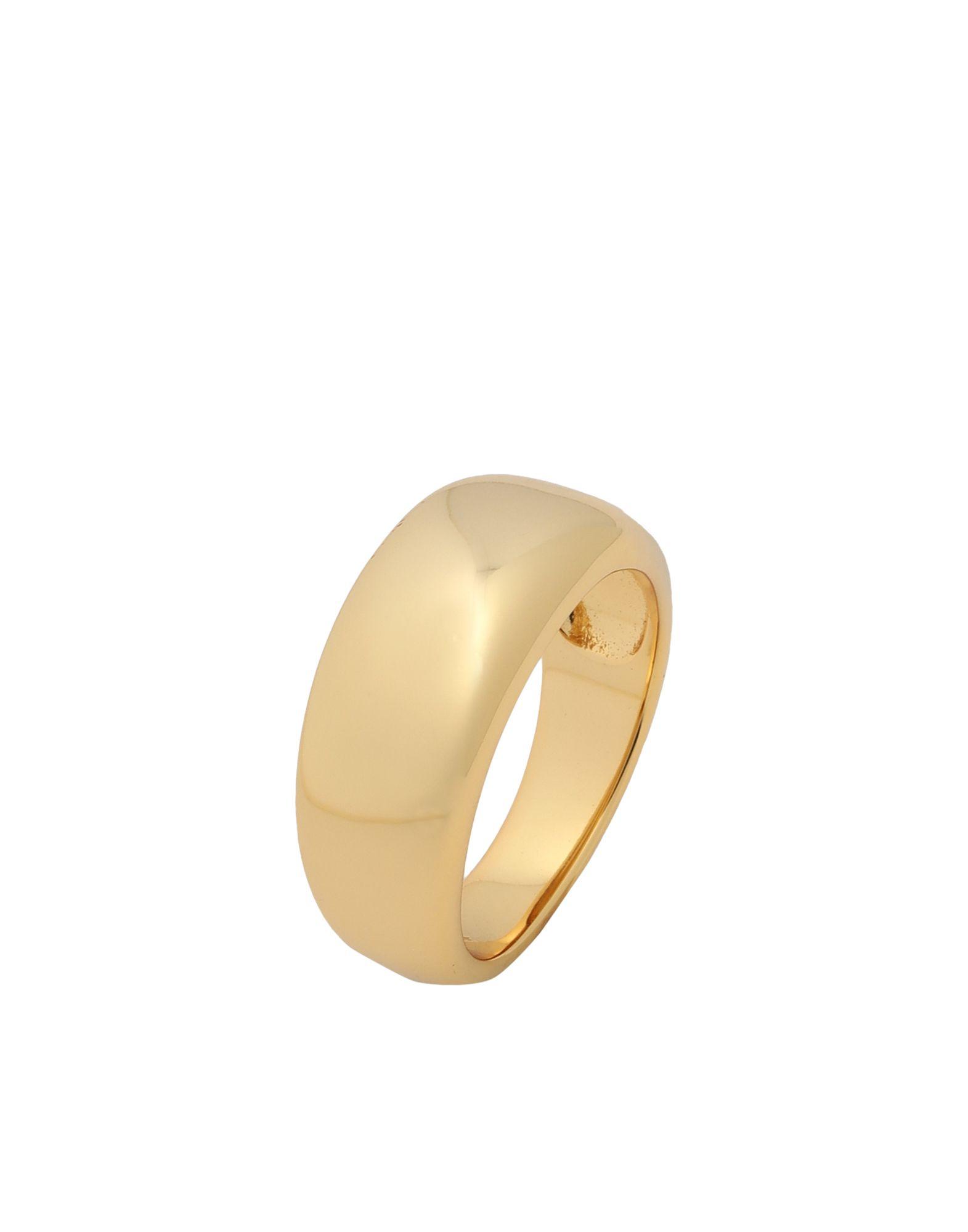 《セール開催中》GALLERIA ARMADORO レディース 指輪 ゴールド 56 銀 LARGE ETERNITY RING