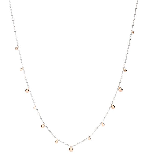 DODO Bollicine Necklace Necklaces E f