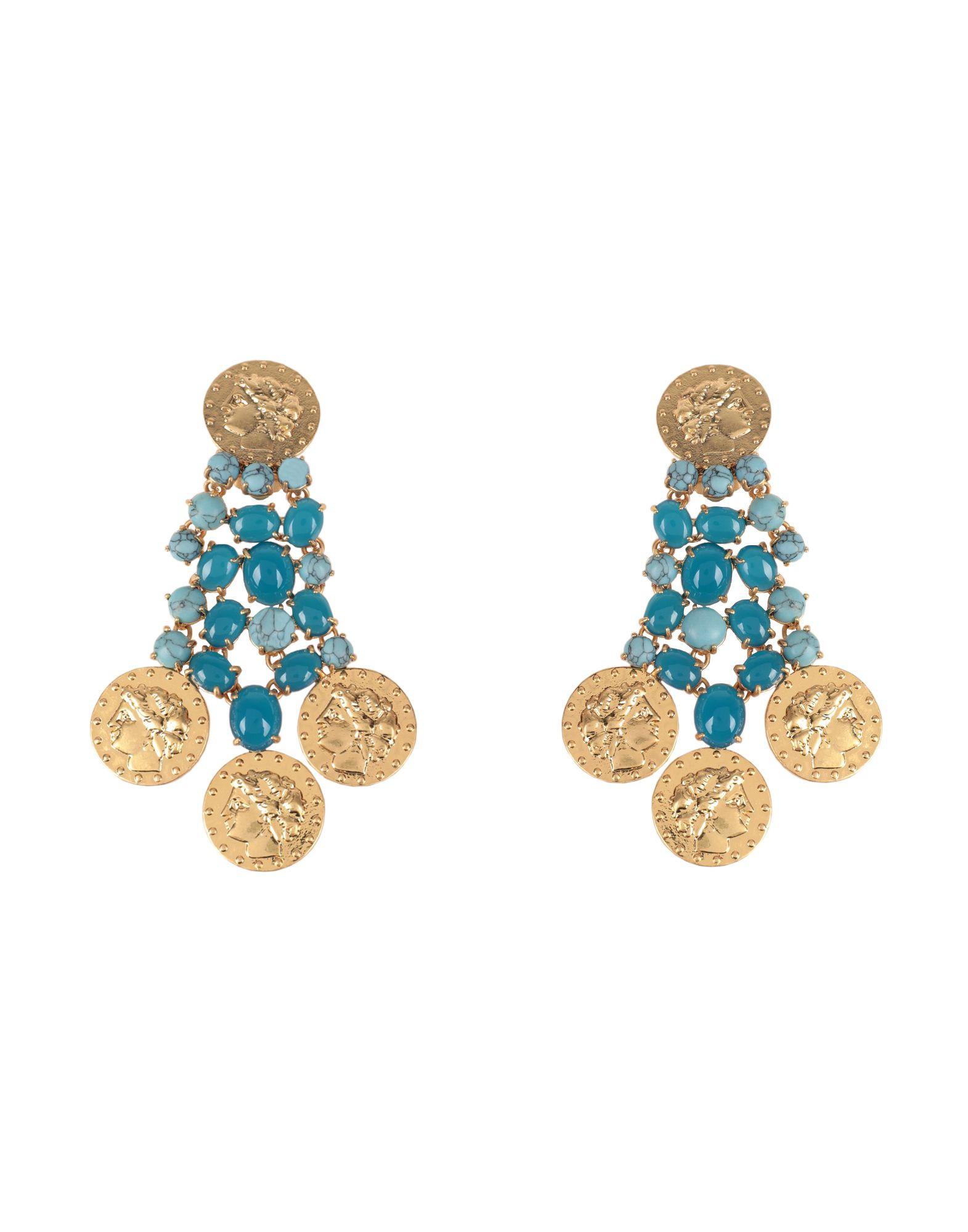 TORY BURCH Earrings - Item 50239682
