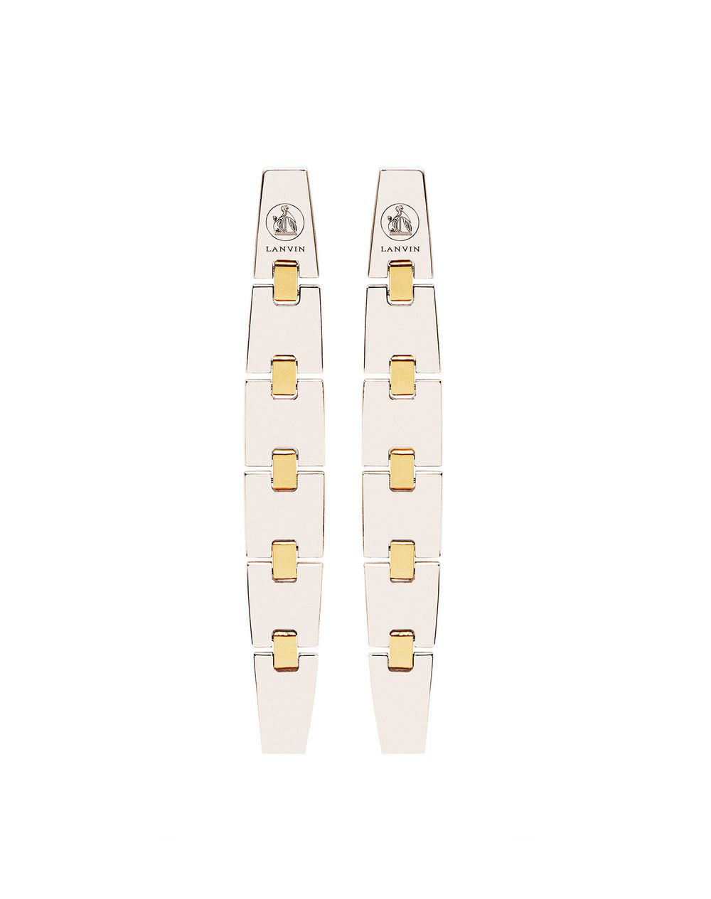 GOURMETTE EARRINGS - Lanvin