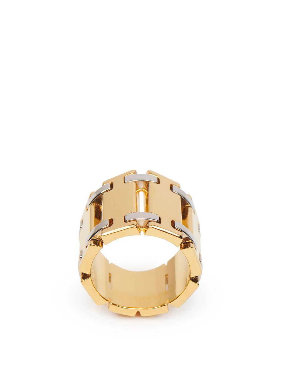 GOURMETTE RING - Lanvin