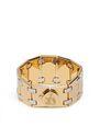 LANVIN Bracelet Woman GOURMETTE BRACELET f