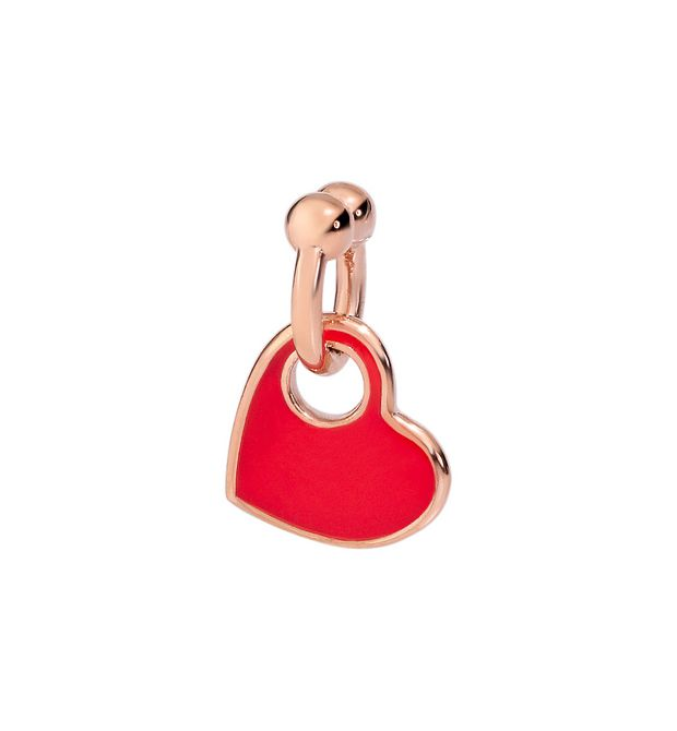 DODO Charms E Heart f