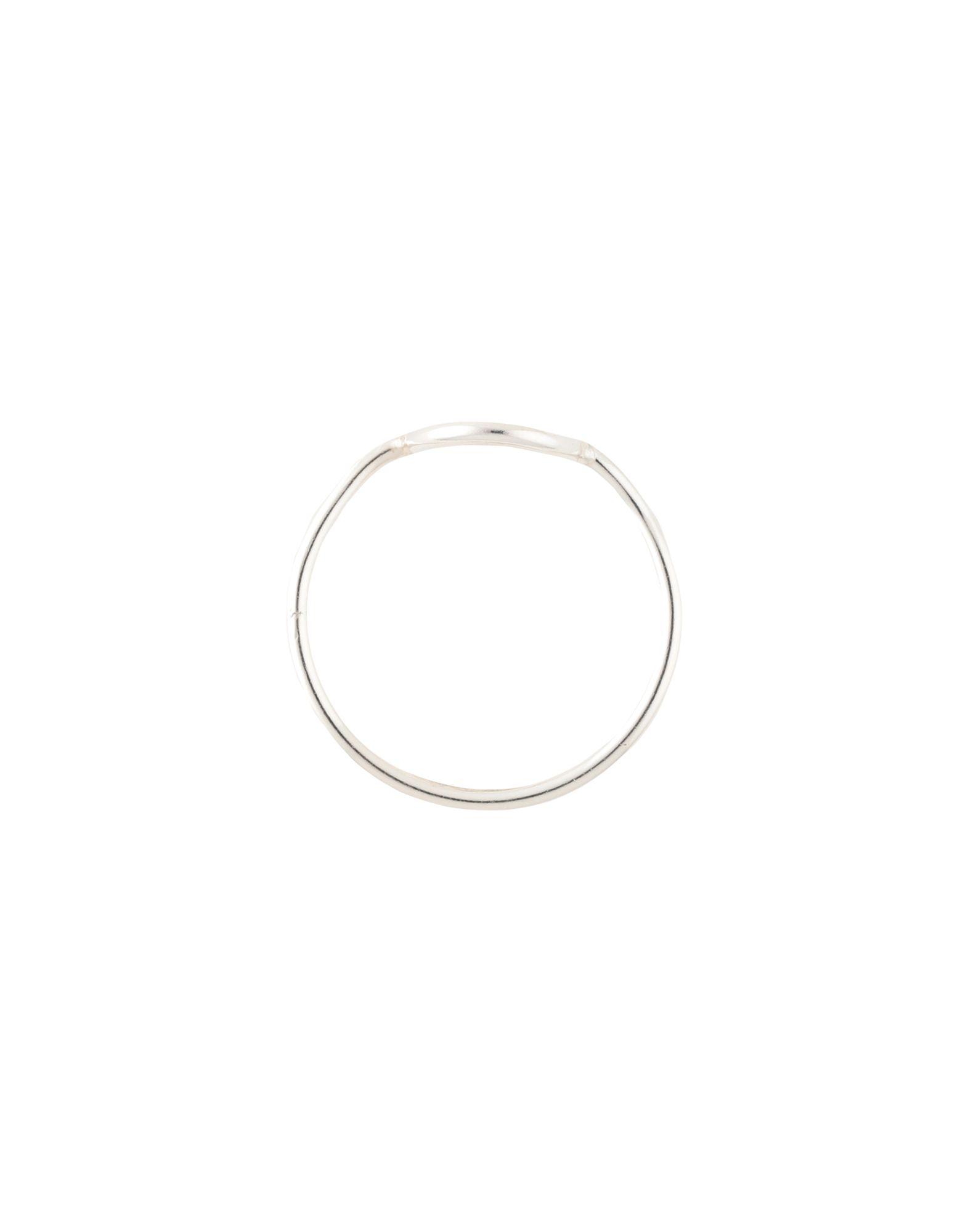 KARA YOO レディース 指輪 Celina Ring シルバー