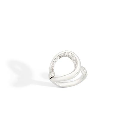 POMELLATO Ring Fantina A.C009 E f