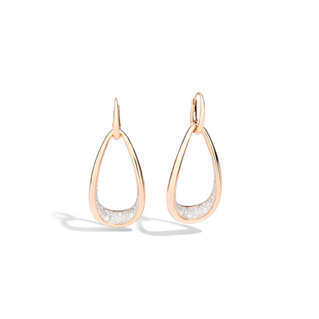 POMELLATO Fantina Earrings O.C009 E f