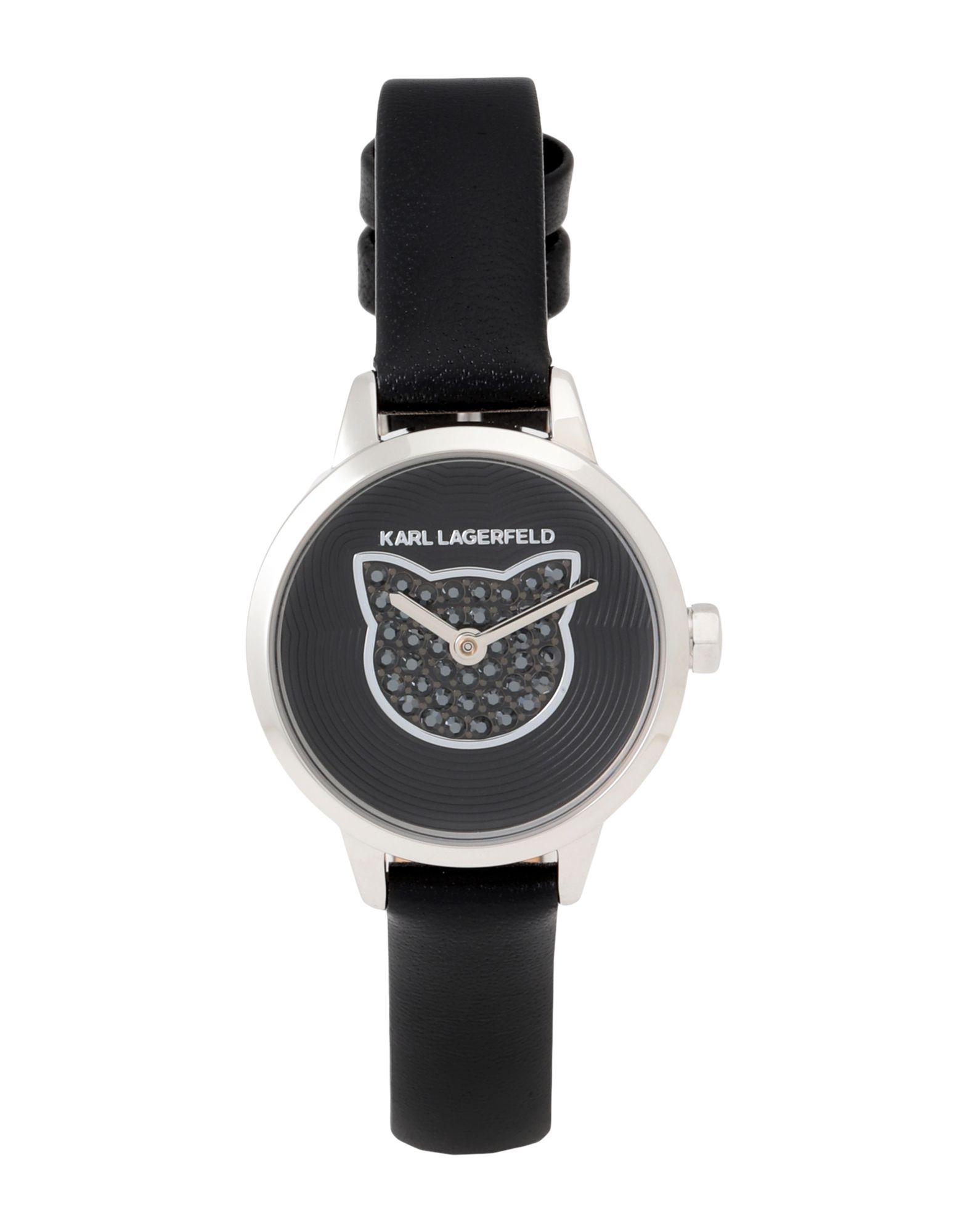 KARL LAGERFELD Wrist watches - Item 50242317