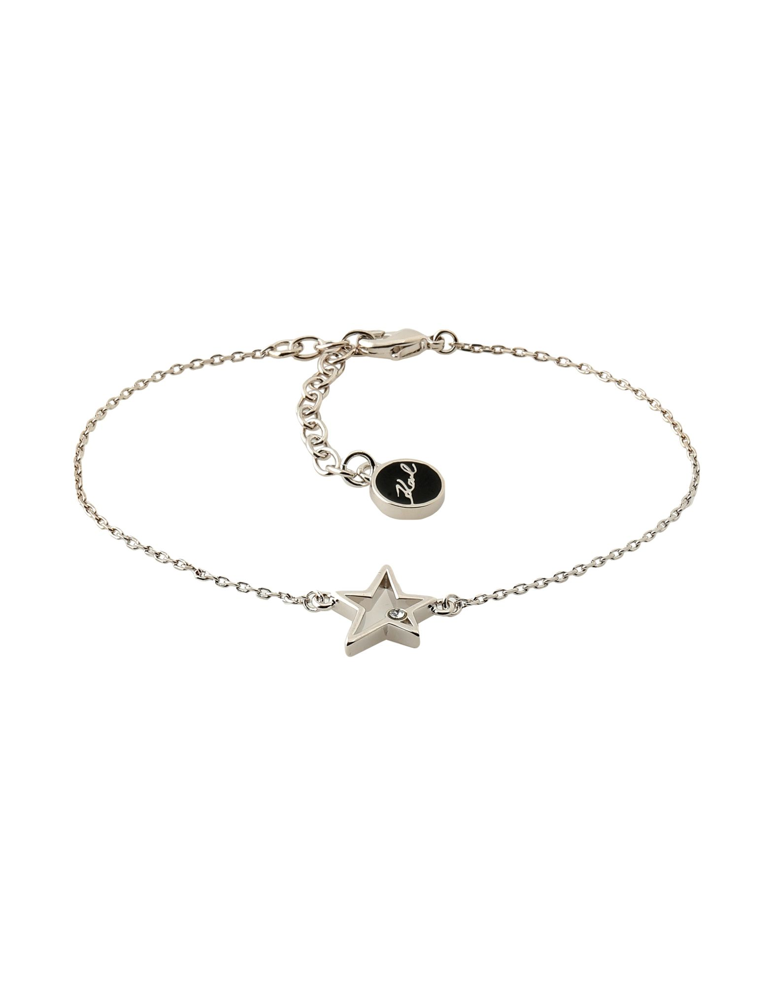 KARL LAGERFELD Bracelets - Item 50242448