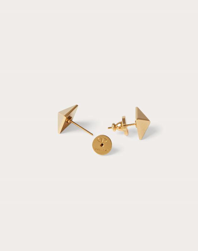 ROCKSTUD Metal Earrings