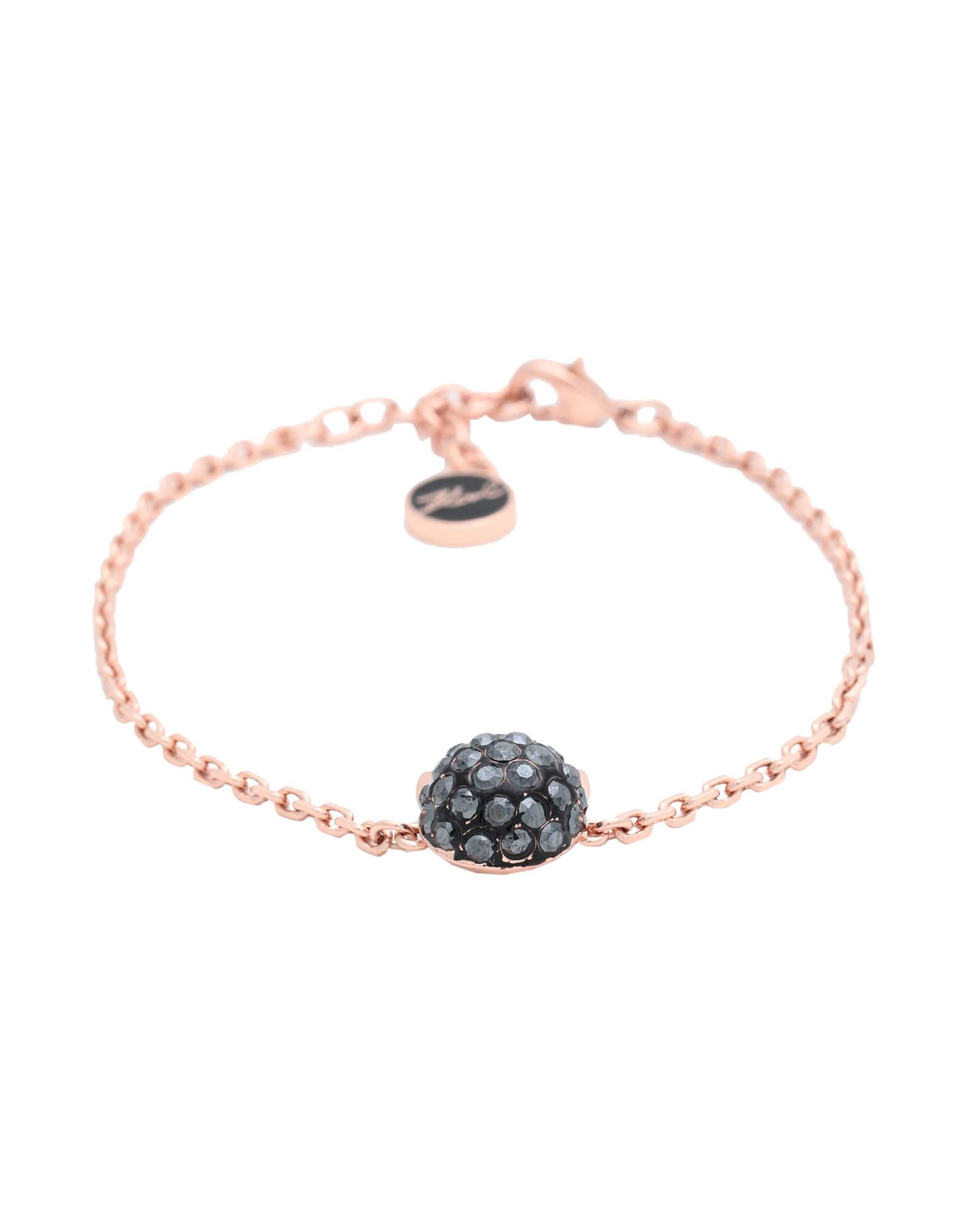 KARL LAGERFELD Bracelets - Item 50243643