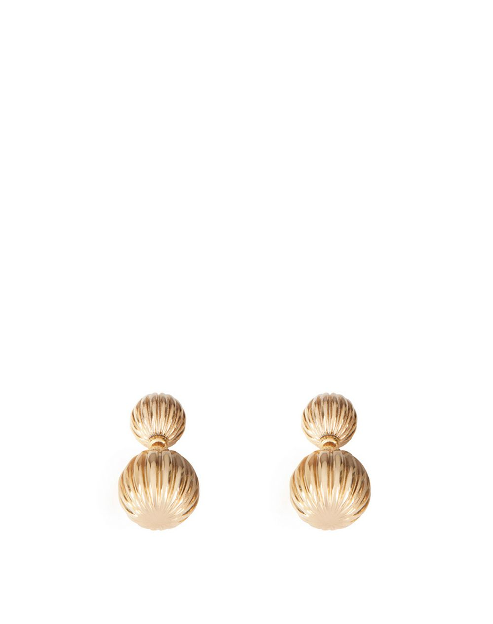 ARPÈGE STUD EARRINGS - Lanvin