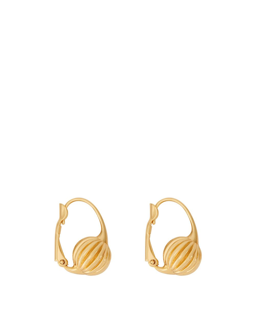 ARPÈGE SLEEPER EARRINGS - Lanvin