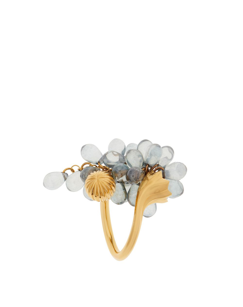 AUTUMN NIGHT RING - Lanvin
