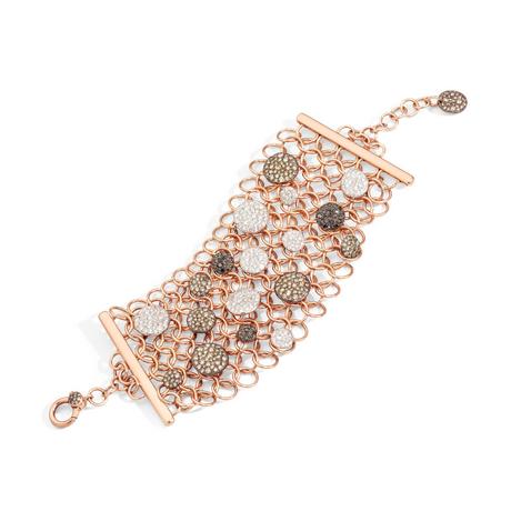 POMELLATO Sabbia bracelet B.C008 E f