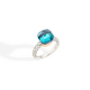 POMELLATO Klassischer Ring Nudo A.C004 E f