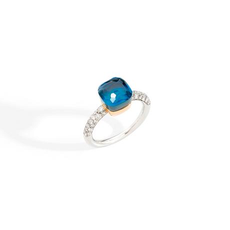 POMELLATO Nudo Petit ring A.B704B E f