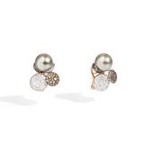 POMELLATO O.C018 E Earrings Sabbia f