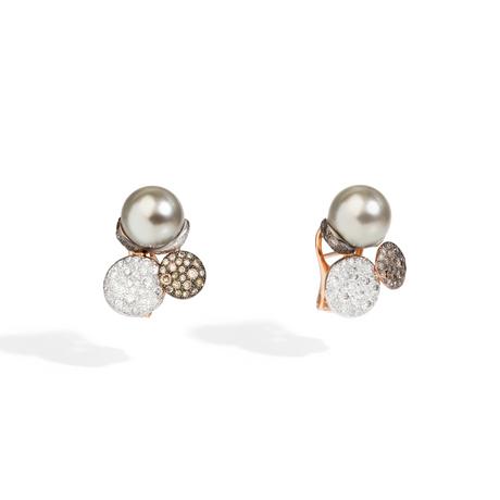 POMELLATO Earrings Sabbia O.C018 E f
