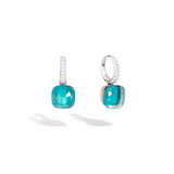 POMELLATO 	O.B401 E Nudo Classic earrings f