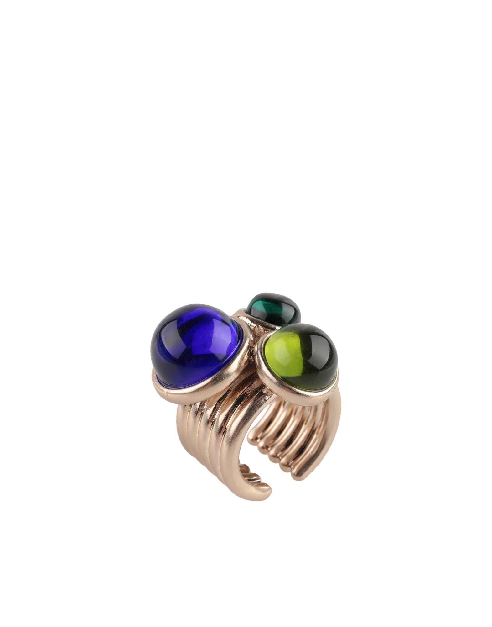 TORY BURCH Rings - Item 50245326