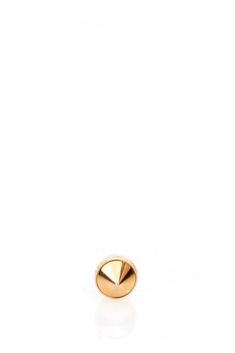 Boucle d'oreilles Taille OneSize 5% Aimant au néodyme 95% Laiton - Dsquared2 - Modalova