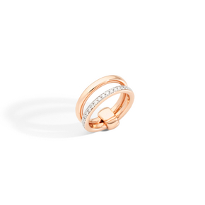 Iconica Band Ring