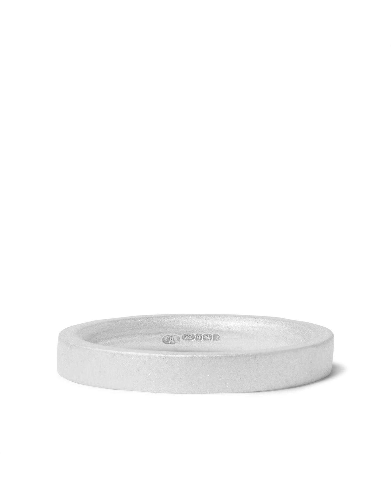 《セール開催中》ALICE MADE THIS メンズ 指輪 カーキ L 金属