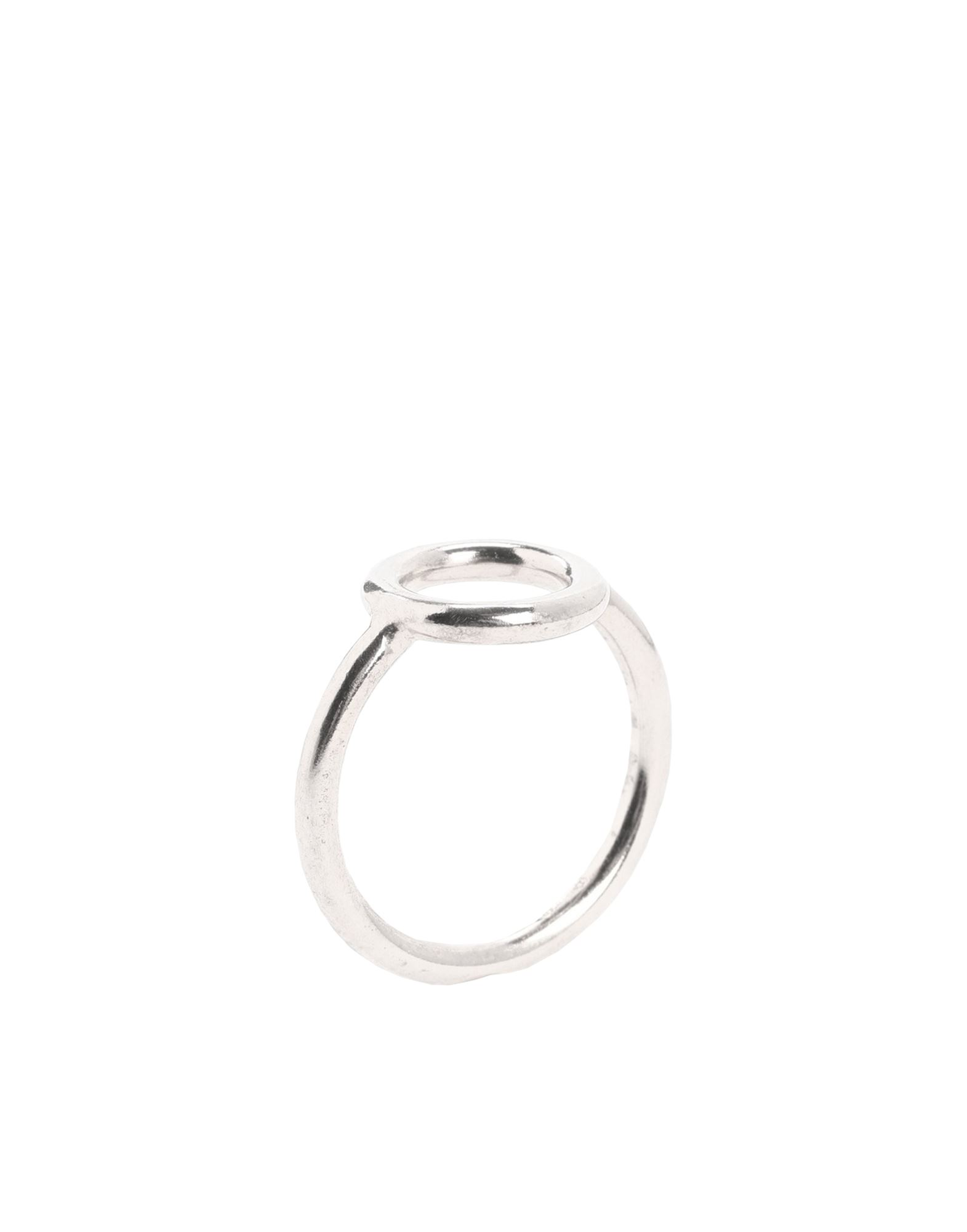 《セール開催中》NOVE25 レディース 指輪 シルバー 10 シルバー925/1000 CIRCLE FINE RING