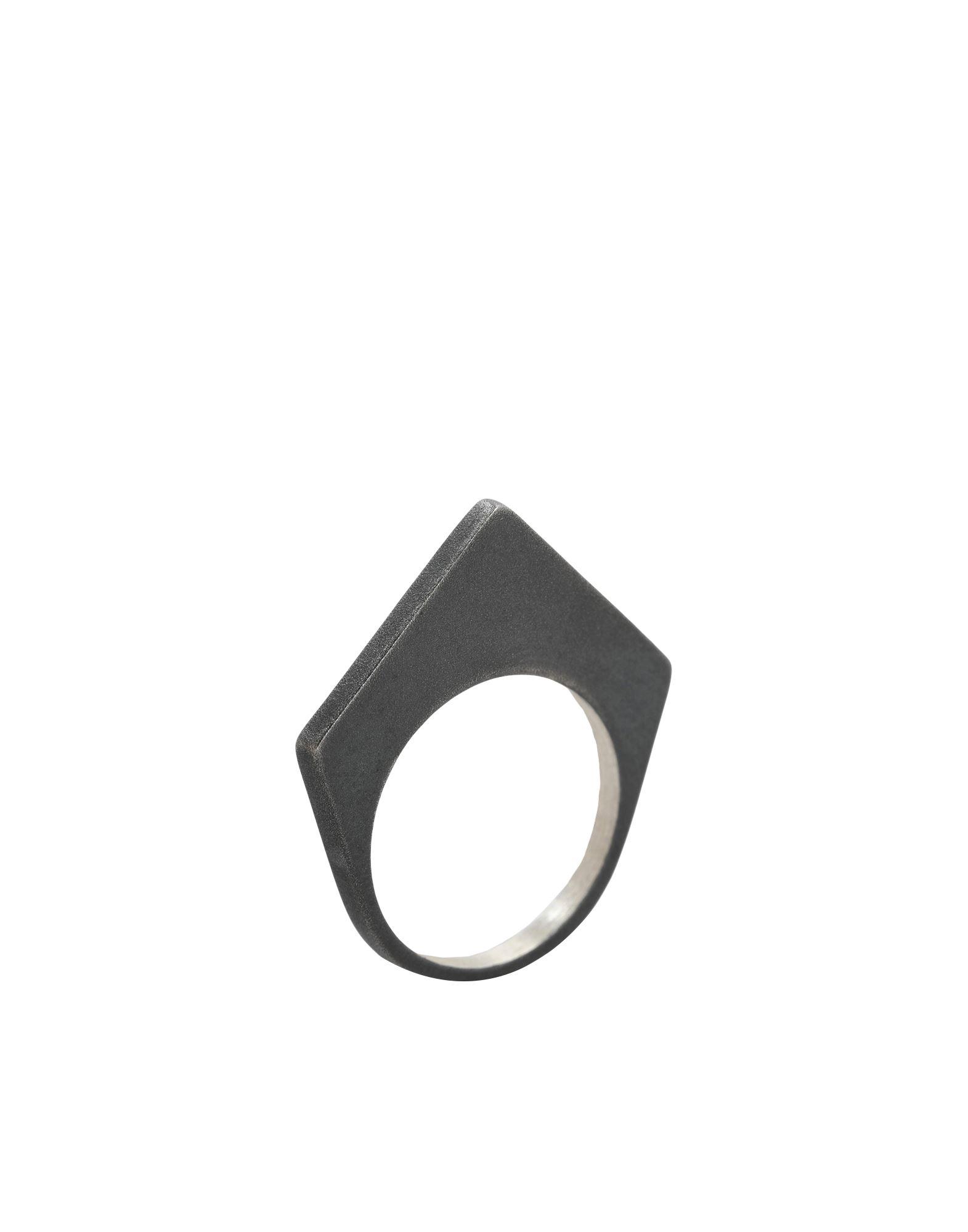 《セール開催中》NOVE25 レディース 指輪 鉛色 10 シルバー925/1000 TREE POINT RING