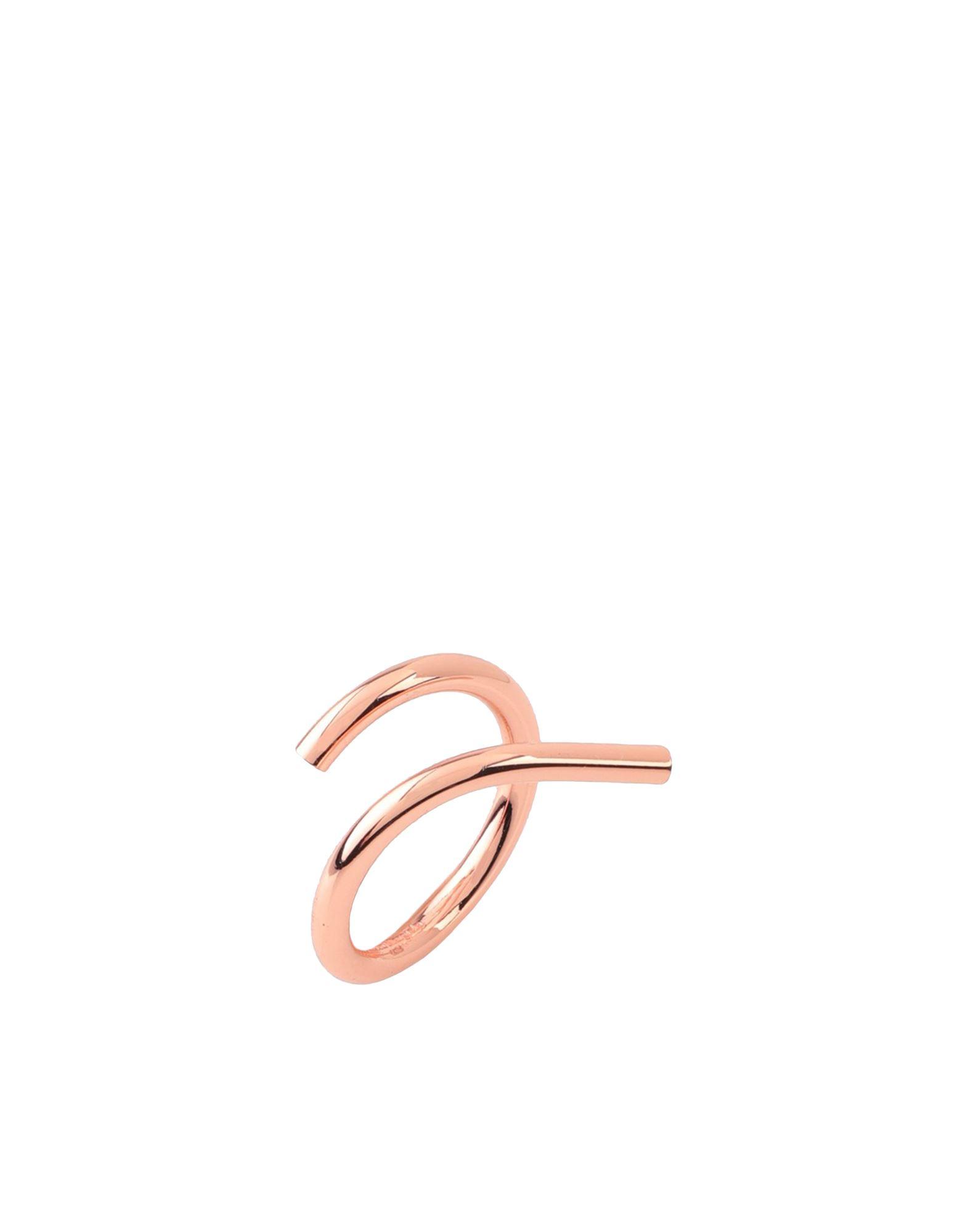 MAISON MARGIELA メゾン マルジェラ レディース 指輪 カッパー